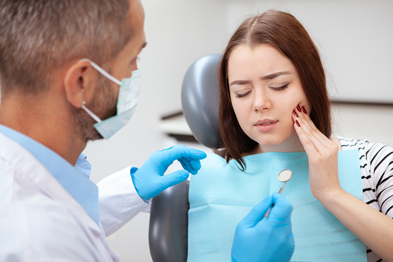 emergency-dental-services in west roxbury
