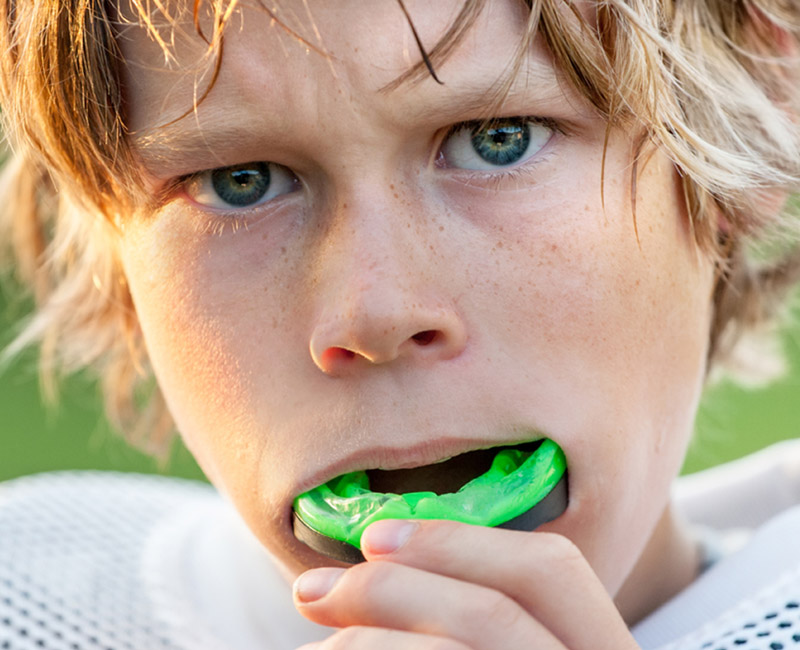 mouth-guard in west roxbury
